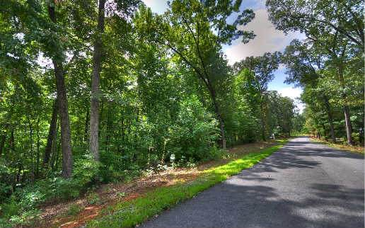 LT 62 Ivy Ridge, Blue Ridge, GA 30513 (MLS #296983) :: RE/MAX Town & Country