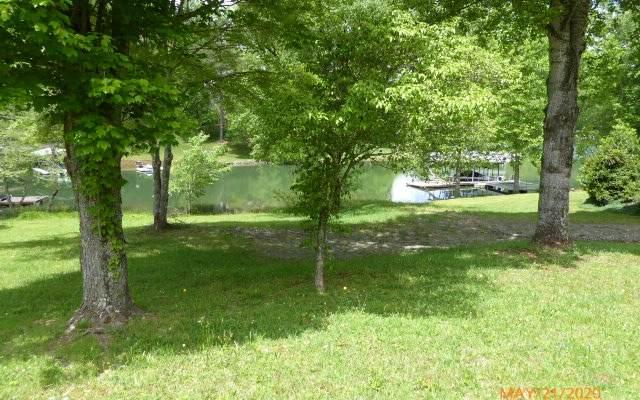 1055 Henson Dr., Hiawassee, GA 30546 (MLS #297433) :: RE/MAX Town & Country