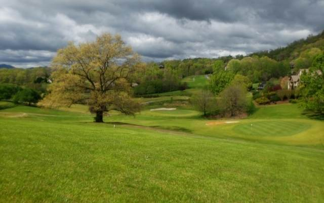 135A Meadow Ridge Dr, Hayesville, NC 28904 (MLS #297471) :: Path & Post Real Estate