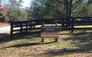 LT 10 Creek Camp Road, Ellijay, GA 30536 (MLS #298186) :: RE/MAX Town & Country