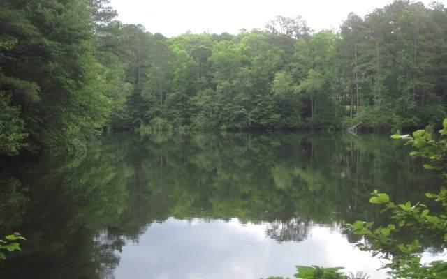 LT 10 Meadowlands Drive, Talking Rock, GA 30175 (MLS #298383) :: Path & Post Real Estate