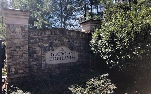 137 St Andrews Way, Ellijay, GA 30536 (MLS #299223) :: Path & Post Real Estate