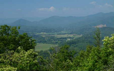 Mason Way, Brasstown, NC 28902 (MLS #299768) :: RE/MAX Town & Country