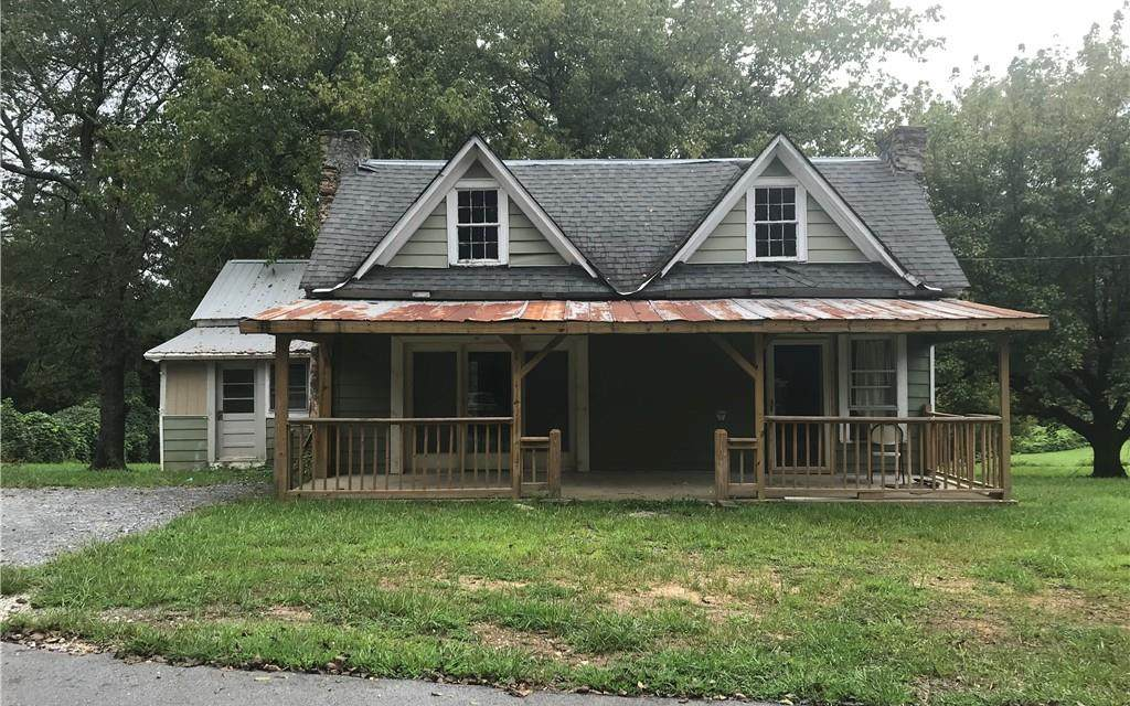 130 Old Blairsville Hwy - Photo 1