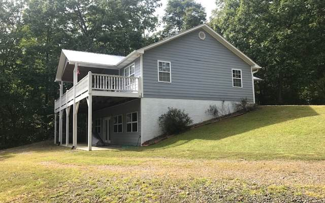 17 Longview Drive, Hayesville, NC 28904 (MLS #300784) :: RE/MAX Town & Country