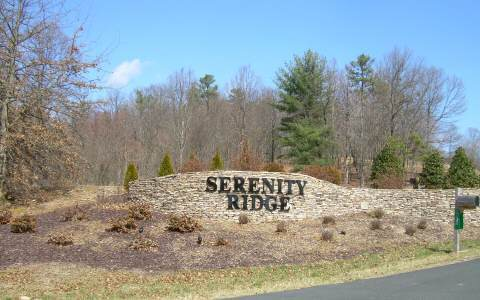 LT27 Serenity Ridge - Photo 1