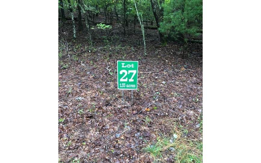 LT 27 Hunters Ridge - Photo 1