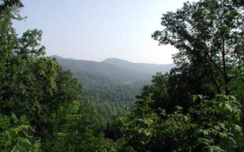 TBD View Ridge Trail, Murphy, NC 28906 (MLS #301134) :: RE/MAX Town & Country