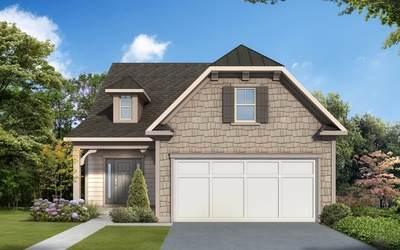 18 Teton Trail, Jasper, GA 30143 (MLS #301227) :: Path & Post Real Estate