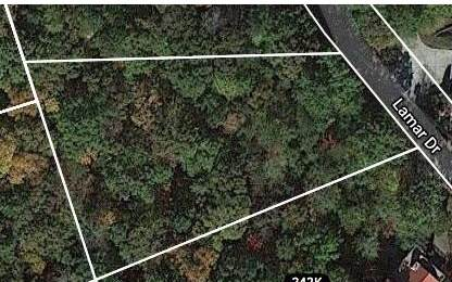 0 Lamar Dr, Ellijay, GA 30540 (MLS #302169) :: Path & Post Real Estate