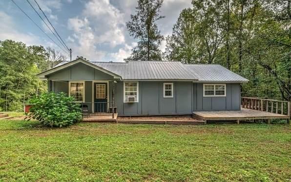98 Wash Wilson, Blue Ridge, GA 30513 (MLS #303619) :: RE/MAX Town & Country