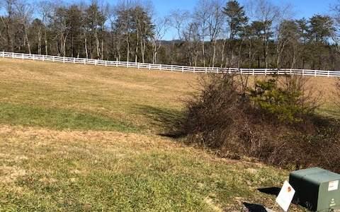 LT102 Green Way, Blairsville, GA 30512 (MLS #303720) :: RE/MAX Town & Country