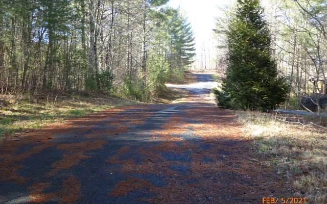 LT 18 Brook Haven, Young Harris, GA 30582 (MLS #304008) :: Path & Post Real Estate