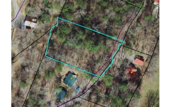 LT 14 Sawyers Cove, Murphy, NC 28906 (MLS #305144) :: Path & Post Real Estate