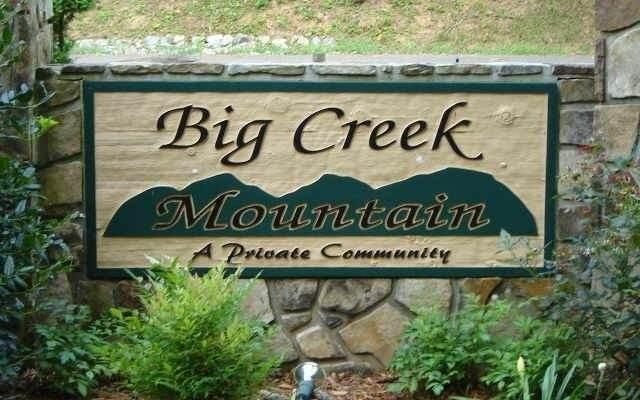 LT 9 Cherokee Cir, Ellijay, GA 30536 (MLS #305288) :: RE/MAX Town & Country