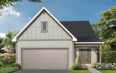 333 Grand Circle, Jasper, GA 30143 (MLS #305336) :: Path & Post Real Estate