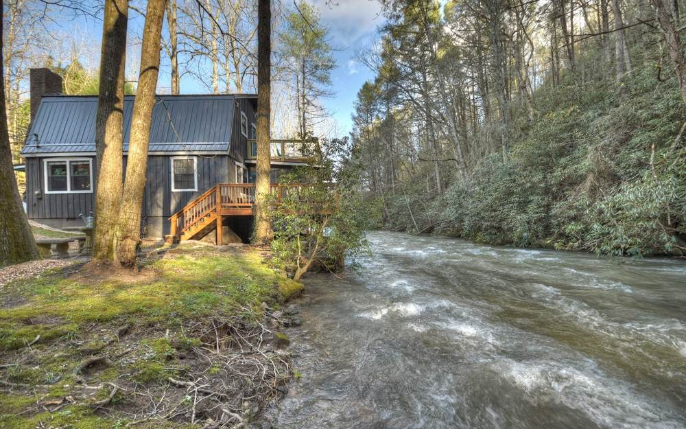 640 Mountaintown Creek - Photo 1
