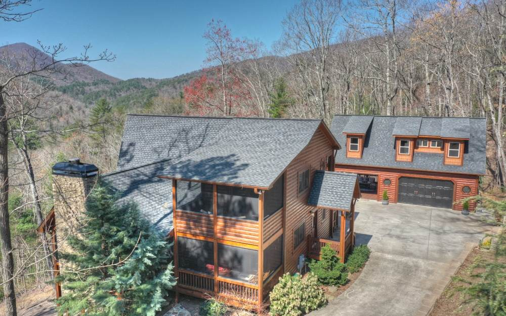 101 Falling Rock Road - Photo 1