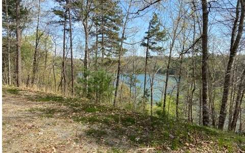 LOT 5 Lonesome Pine Road, Murphy, NC 28906 (MLS #305988) :: Path & Post Real Estate