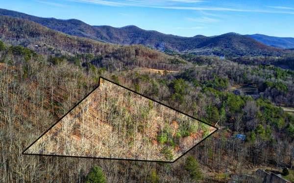 TR 2 Burnt Ridge, Blairsville, GA 30512 (MLS #306740) :: RE/MAX Town & Country
