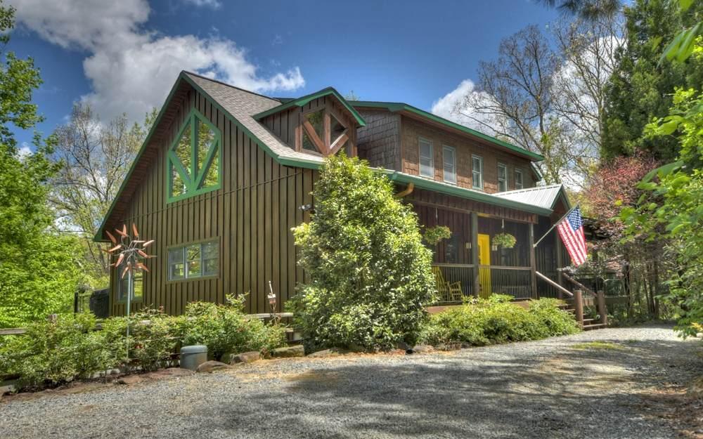 183 River Lodge Drive - Photo 1