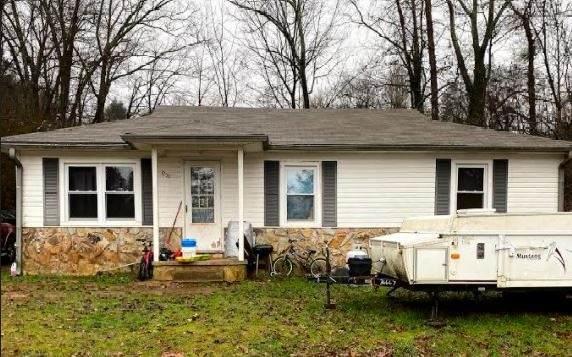 1253 Madola Rd, Epworth, GA 30541 (MLS #307035) :: RE/MAX Town & Country