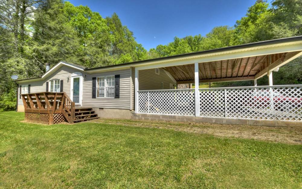 187 Dry Branch Road - Photo 1