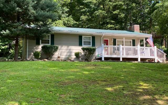 3426 Old Hwy 64 West - Photo 1