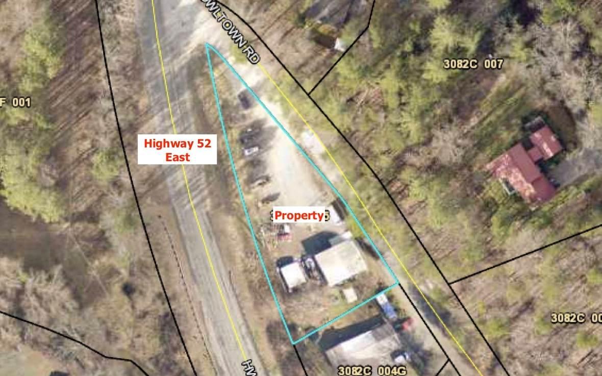 Hwy. 52 East - Photo 1