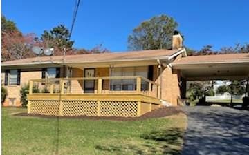 654 Hiawassee Estates Dr, Hiawassee, GA 30546 (MLS #311354) :: Path & Post Real Estate