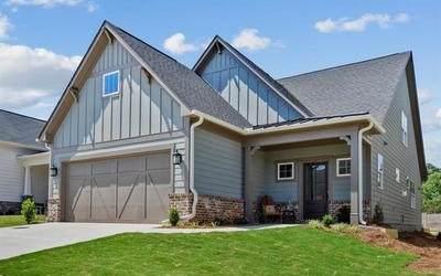 213 Mountain Boulevard, Jasper, GA 30143 (MLS #311387) :: Path & Post Real Estate