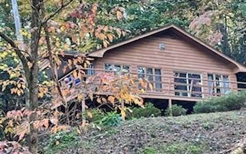 3928 Tom Wheeler Rd, Hiawassee, GA 30546 (MLS #311516) :: RE/MAX Town & Country