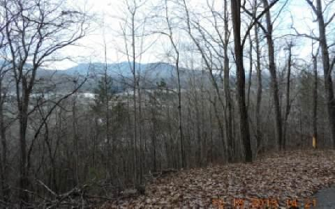 L 5&6 Mountain Dr, Hiawassee, GA 30546 (MLS #239336) :: RE/MAX Town & Country