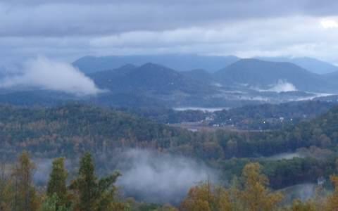LOT10 Summit Trail, Hiawassee, GA 30546 (MLS #243339) :: RE/MAX Town & Country