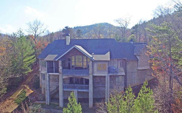 42 W Highland Ridge, Blairsville, GA 30512 (MLS #257525) :: RE/MAX Town & Country
