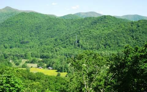 LOT 6 Mill Creek Estates, Hayesville, NC 28906 (MLS #258132) :: RE/MAX Town & Country