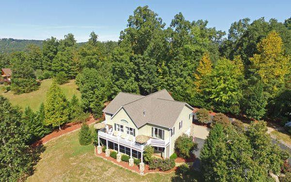 259 Chatuge Shores, Hayesville, NC 28904 (MLS #261673) :: RE/MAX Town & Country
