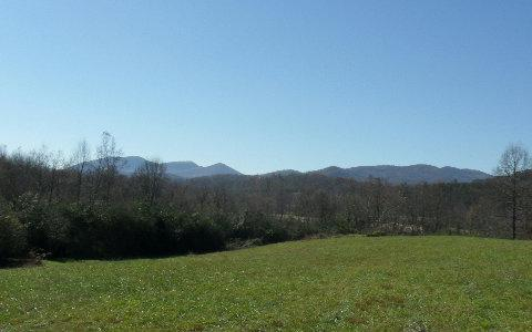 LT 1 Willow Bend Lot 1, Young Harris, GA 30582 (MLS #267846) :: RE/MAX Town & Country