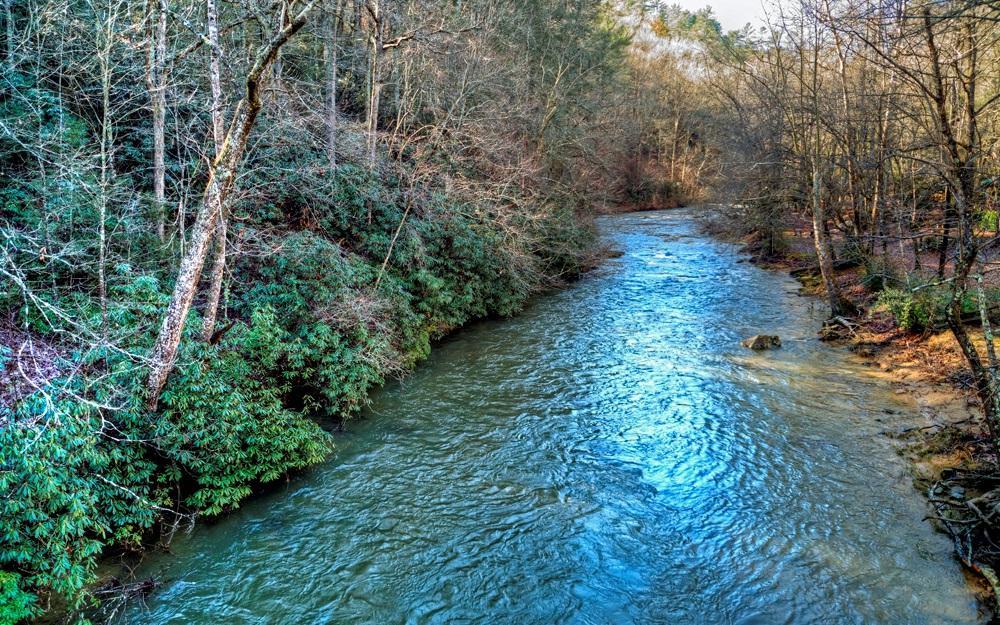 LOT 9 River Lodge - Photo 1