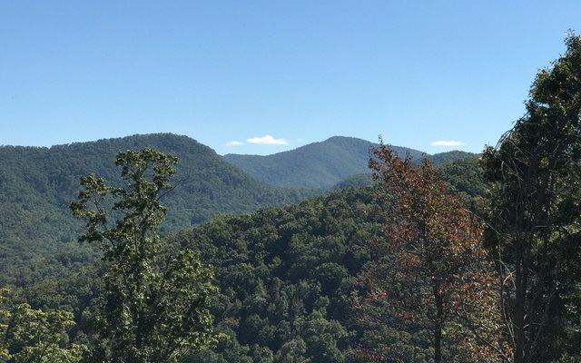 LOT 7 Scenic Views, Hiawassee, GA 30546 (MLS #272394) :: RE/MAX Town & Country