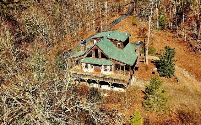 171 Tuttle Lane, Murphy, NC 28906 (MLS #275399) :: RE/MAX Town & Country