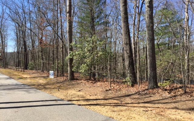 LOT26 Stuart Ridge Road, Mineral Bluff, GA 30559 (MLS #276738) :: RE/MAX Town & Country