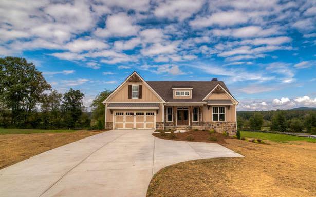 591 Owen Glen Overlook, Blairsville, GA 30512 (MLS #282146) :: RE/MAX Town & Country