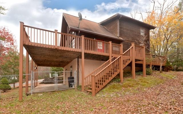 100 Country Springs Lane, Murphy, NC 28906 (MLS #283667) :: RE/MAX Town & Country