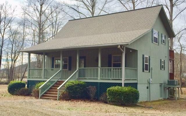 801 Hiawassee River Road, Murphy, NC 28906 (MLS #285146) :: RE/MAX Town & Country