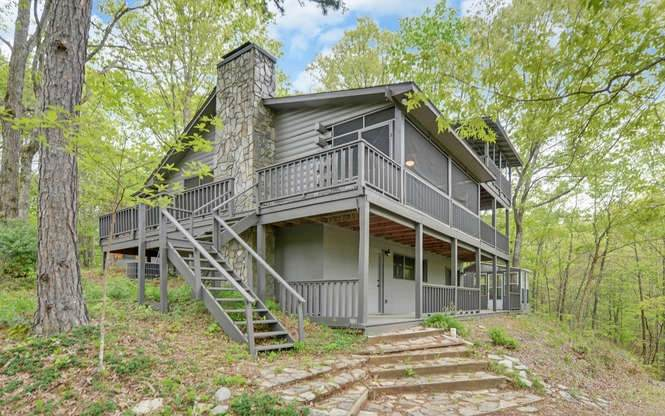 914 Fall Branch Road - Photo 1