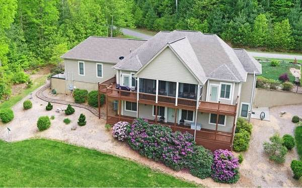 638 Chestnut Mtn Rd, Blairsville, GA 30512 (MLS #297224) :: RE/MAX Town & Country