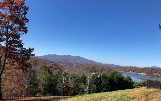LT 22 Hearthstone Way, Hiawassee, GA 30546 (MLS #297682) :: Path & Post Real Estate