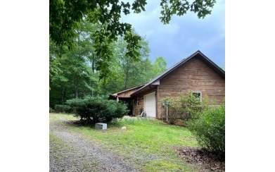578 Dockery Creek Rd, Blairsville, GA 30512 (MLS #297831) :: RE/MAX Town & Country
