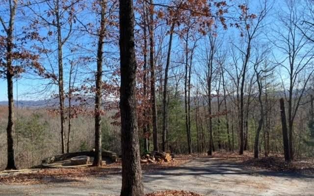 00 Lucky Leaf Lane, Murphy, NC 28906 (MLS #302813) :: Path & Post Real Estate